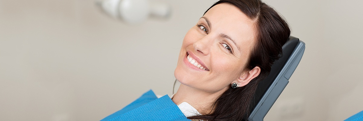 Highland Village Dental Restoration