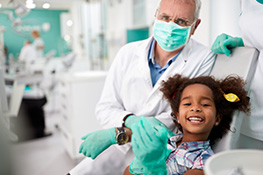 Why Dental Sealants Play an Important Part in Protecting Your Child's Teeth